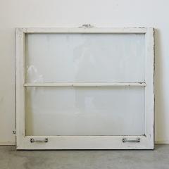 アンティークガラスウィンドウ GWR-A36 W810×H708×T33