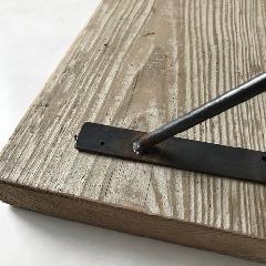 古材棚板【B 90cm】200幅 35厚 無塗装