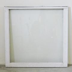 アンティークガラスウィンドウ GWR-A53 W760×H735×T35