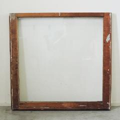 アンティークガラスウィンドウ GWR-A55 W720×H690×T34