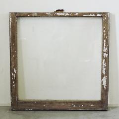 アンティークガラスウィンドウ GWR-A56 W706×H697×T33