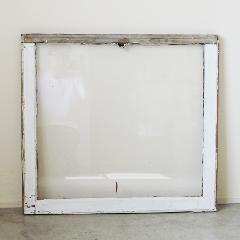 アンティークガラスウィンドウ GWR-A60 W760×H690×T60