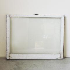 アンティークガラスウィンドウ GWR-A62 W807×H605×T34