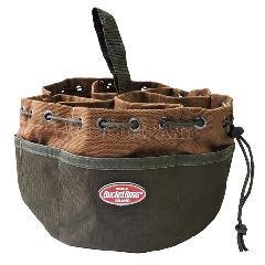 パラシュートツールバッグ Bucket Boss