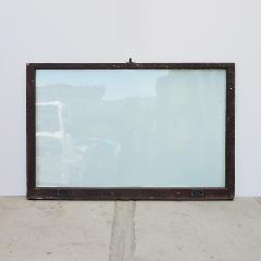 アンティークガラスウィンドウ GWR-B123 W1320×H862×T37