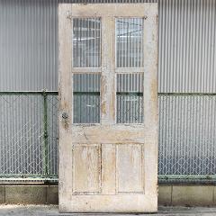 アンティークガラスドア GDR-B 1 W913×H1980×T35