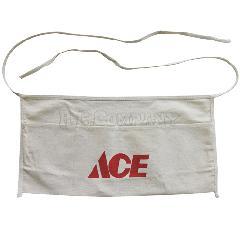 ワークエプロン 2ポケット ACE