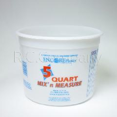 計量カップ Mix'n MEASURE 5 Quart