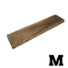 オークブロック 棚板 M