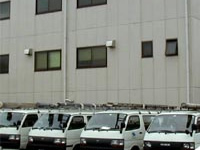 空調設備、電気設備のプロフェッショナル集団 サンデン