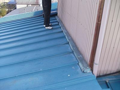 【屋根】 施工前