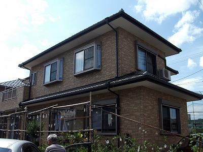 新築工事(東近江市S様邸)