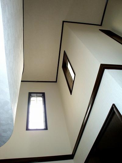 天井・壁 クロスの貼り替え