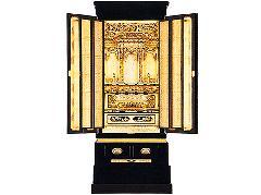 国産仏壇尺六型