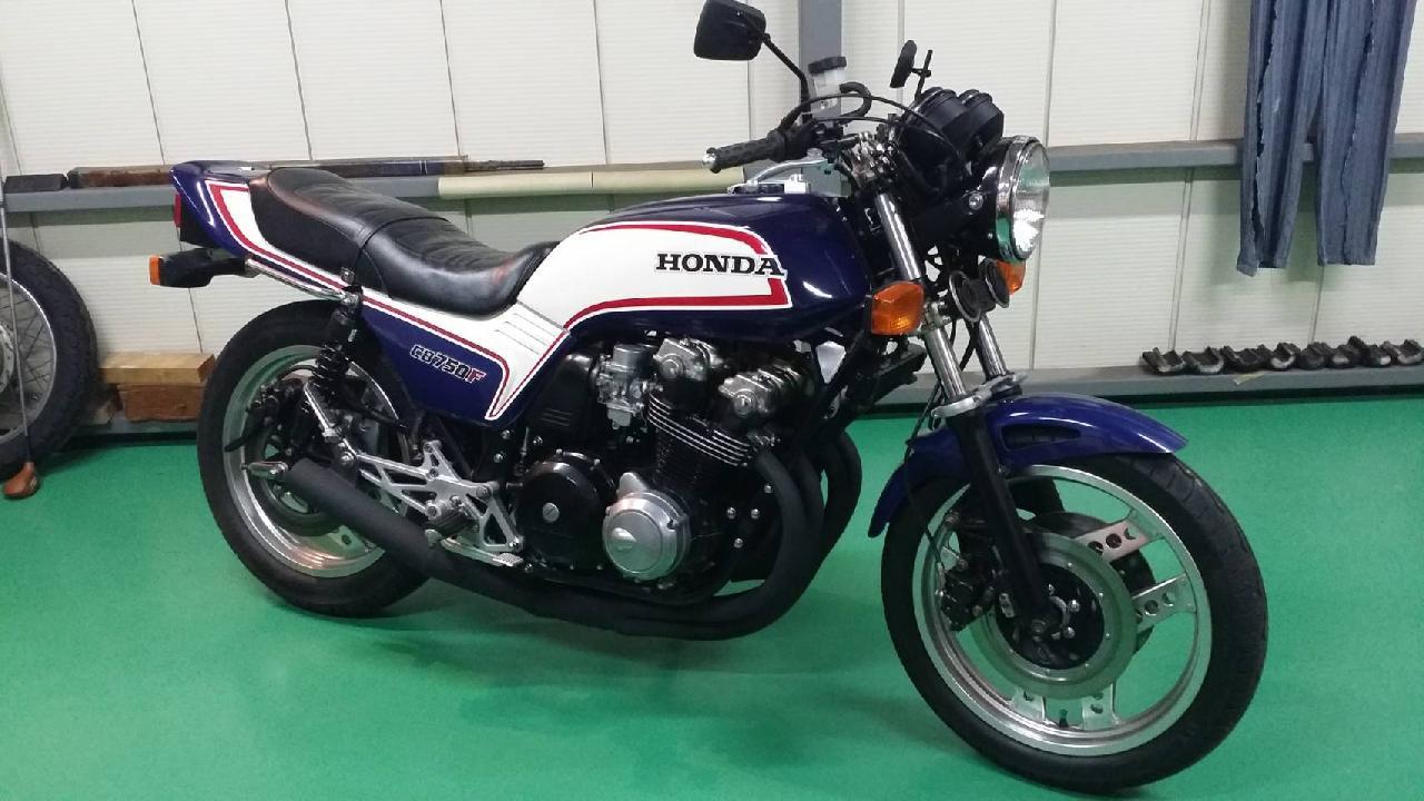 S57 HONDA CB 希少! 販売希望価格70万円