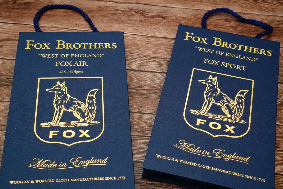 フォックスブラザーズ FOX BROTHERS