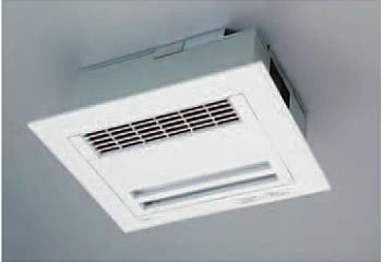 浴室換気暖房乾燥機【TOTO】 天井取付タイプ TYB221G