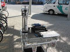 東大和市医療関連施設 空気環境測定