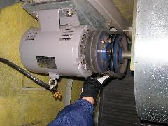 小平市公共施設 空調機点検