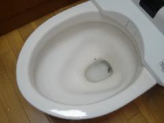立川市 公共施設内 トイレ洗浄