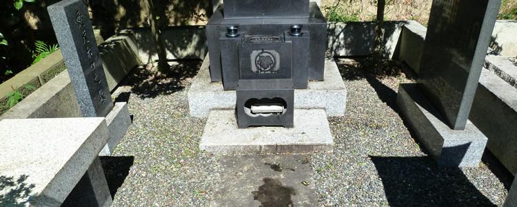 埋葬・戒名彫り