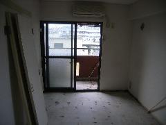 鉄筋コンクリートマンション イエシロアリ駆除 海沿い