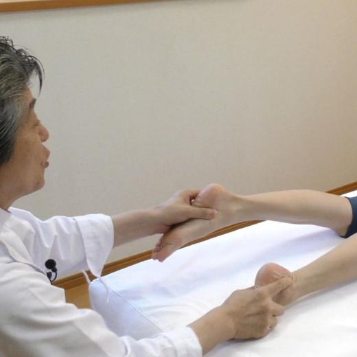 ひざ・股関節 最適治療時期と治療法